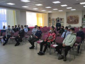 Избиратлеьаня комиссия Рязанской области встреча в музее есенина