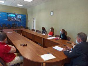 Обучение политических партий в Рязани