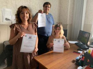 Обучение наблюдателей нв выборах в госдуму 2021