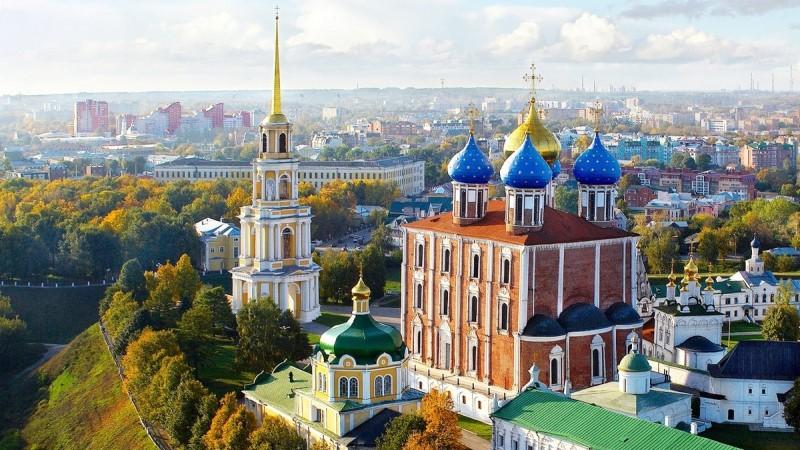 Кандидаты в госдуму 2021 рязанская область